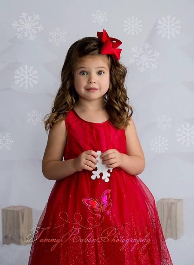 Christmas Cards 2014 Julia